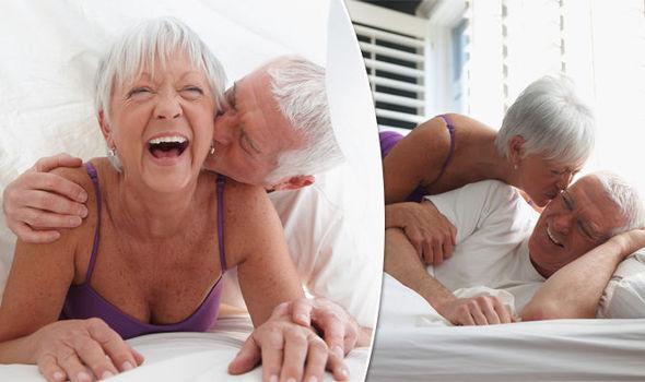 Fazer amor com frequência faz com que fiquemos mais jovens 7 anos